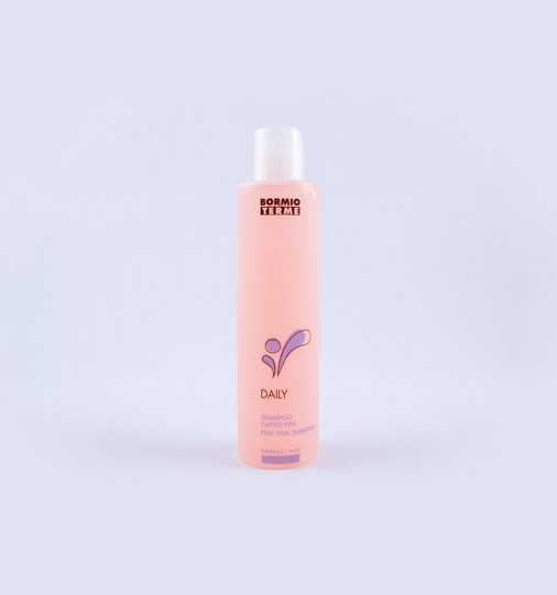 Fine Hair Soft Volume Shampoo