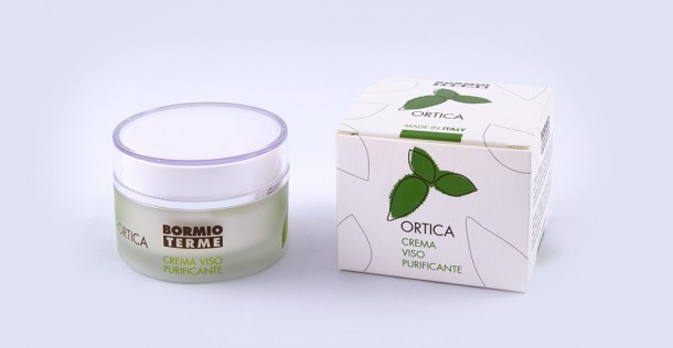 Purifying Facial Cream
