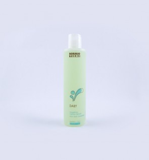 Deep effect Greasy Hair Shampoo
