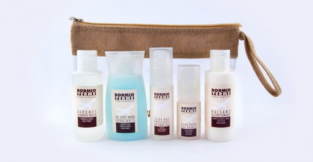 Beauty Travel Bag