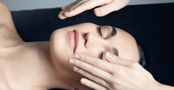 Recover Touch Facial Massage
