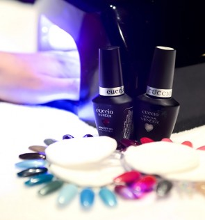 Acrygel nails refill